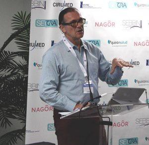 Curso de Cirugía en vivo en Marbella